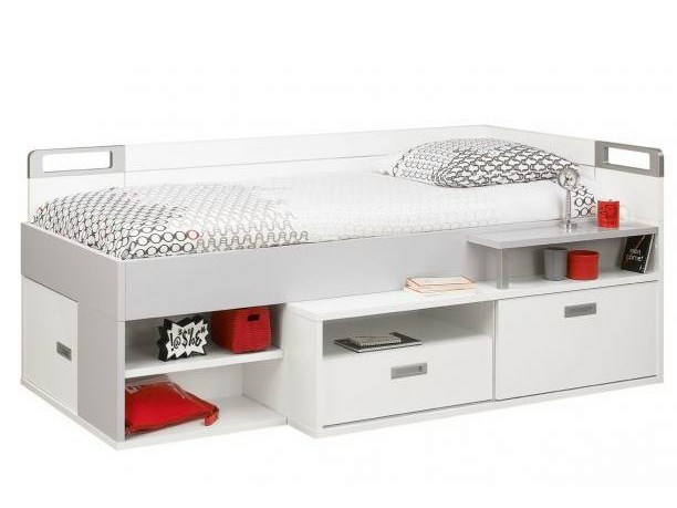 Storage bed DIMIX | Storage bed by GAUTIER FRANCE