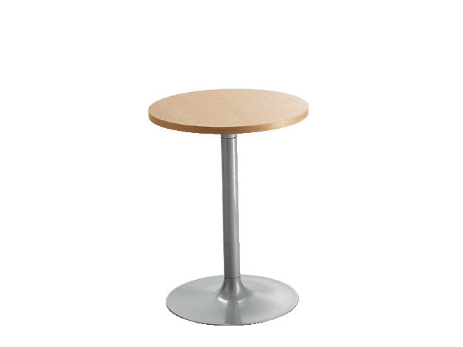 Round contract table Contract table by Sesta
