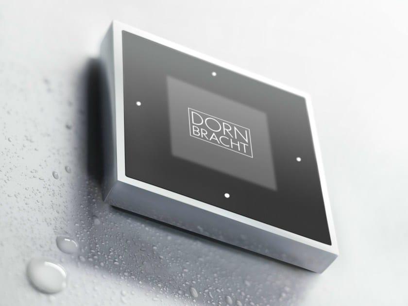 Remote control tap SMART WATER by Dornbracht