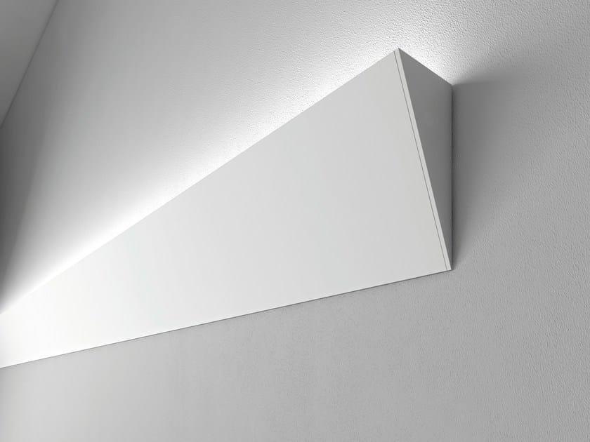 Plafoniere Da Muro A Led : Lampada da parete a led flik flok lucifero s