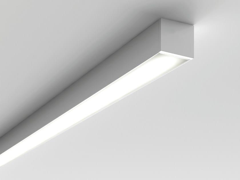 Lampada Led Da Soffitto : Microfile lampada da soffitto by lucifero s