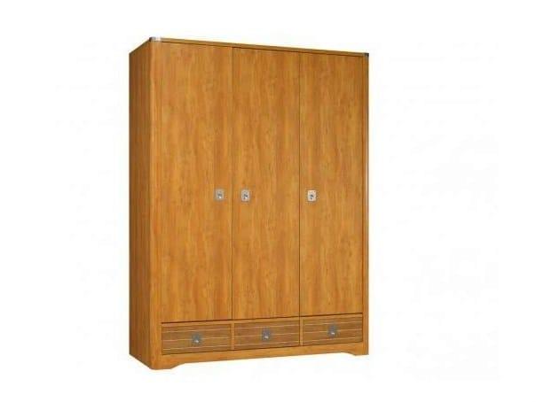 Majestic armoire avec tiroirs by gautier france