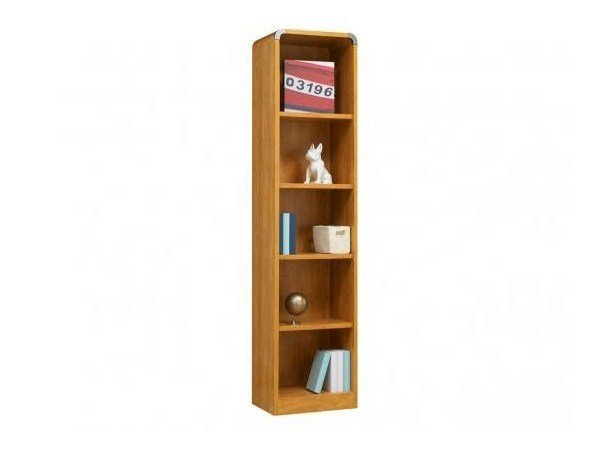 Open Freestanding kids bookcase MAJESTIC | Kids bookcase by GAUTIER FRANCE