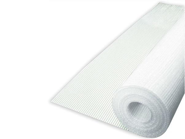 Glass-fibre Mesh and reinforcement for plaster and skimming K-NET by TECHNOKOLLA - Sika