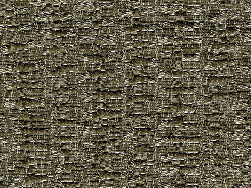 Solid-color cotton fabric GROUNDTRACK by KOHRO