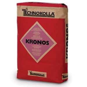 Screed and base layer for flooring KRONOS by TECHNOKOLLA - Sika