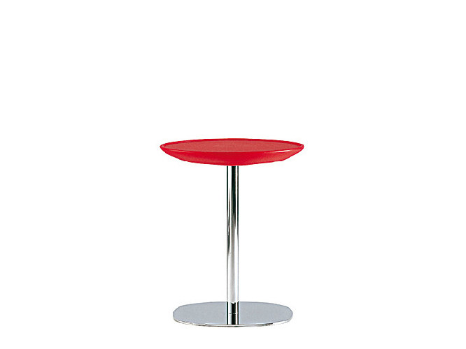 Round coffee table DAY&NIGHT | Coffee table by Sesta