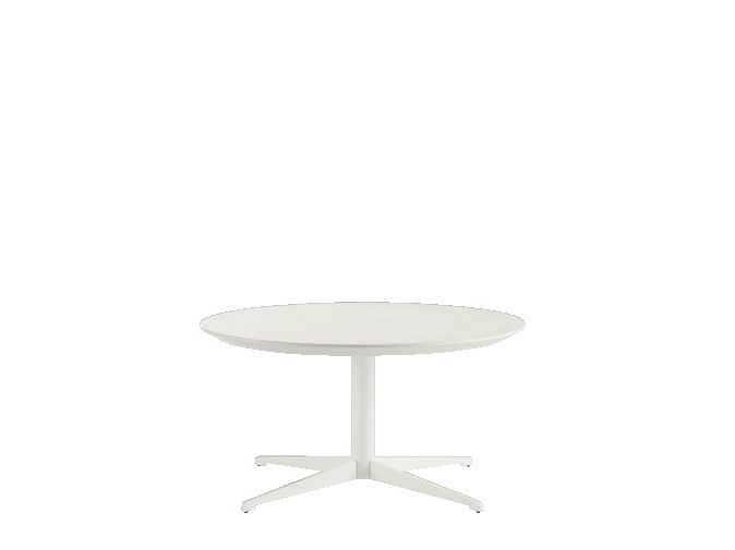 Round coffee table LOLA | Coffee table by Sesta