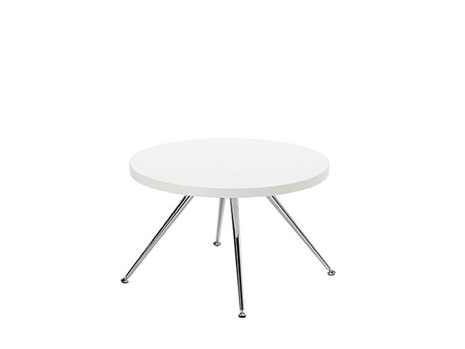 Round coffee table SMILE | Coffee table by Sesta