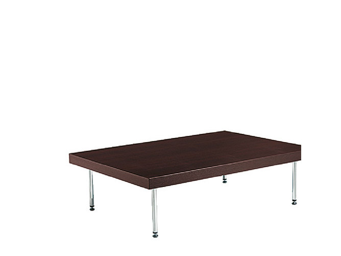 Rectangular coffee table ADA 4 | Coffee table by Sesta