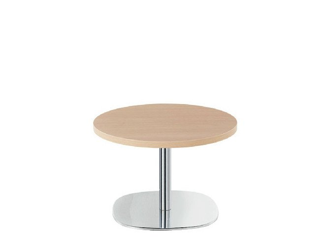 Round coffee table SMILE   Coffee table by Sesta