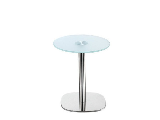 Round side table Side table by Sesta