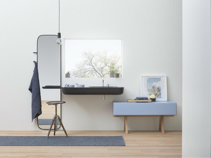 ESPERANTO | Specchio a parete By Rexa Design