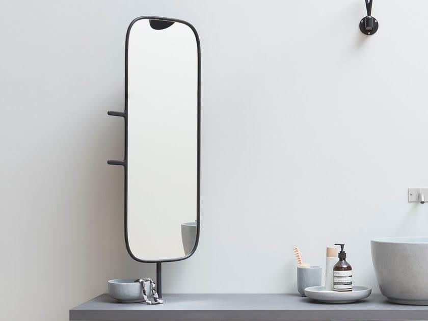 Specchio con cornice ESPERANTO | Specchio by Rexa Design
