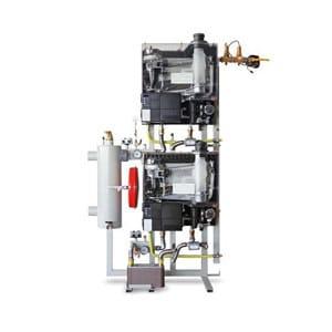 Heating unit and burner MODULO SLIM by ATAG Italia