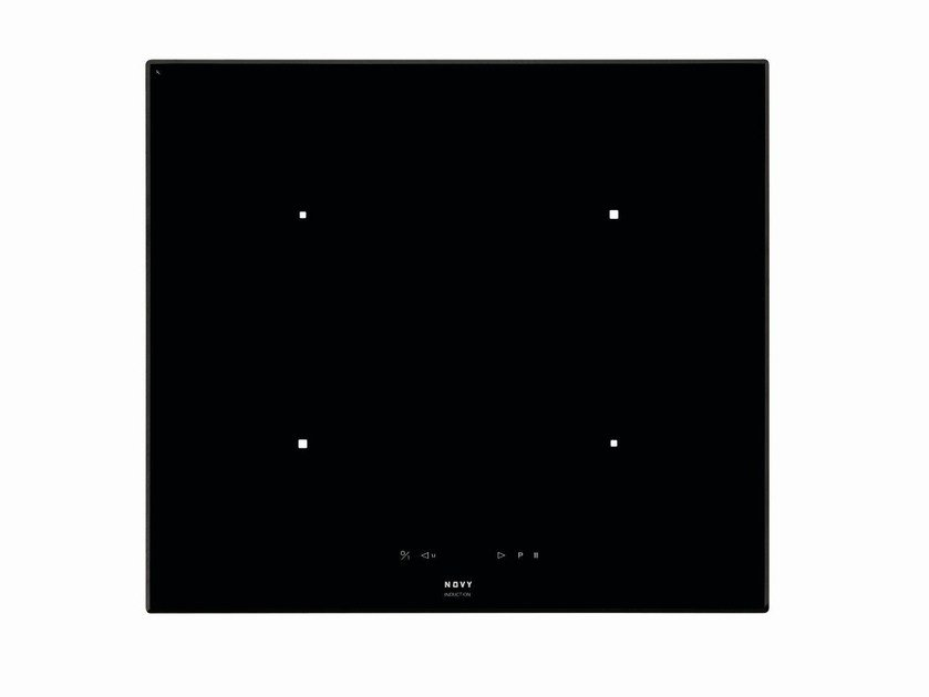 Induction hob 1753 INDUCTION COMFORT by NOVY