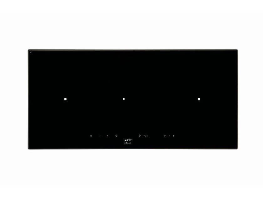 Induction hob 1757 INDUCTION COMFORT by NOVY