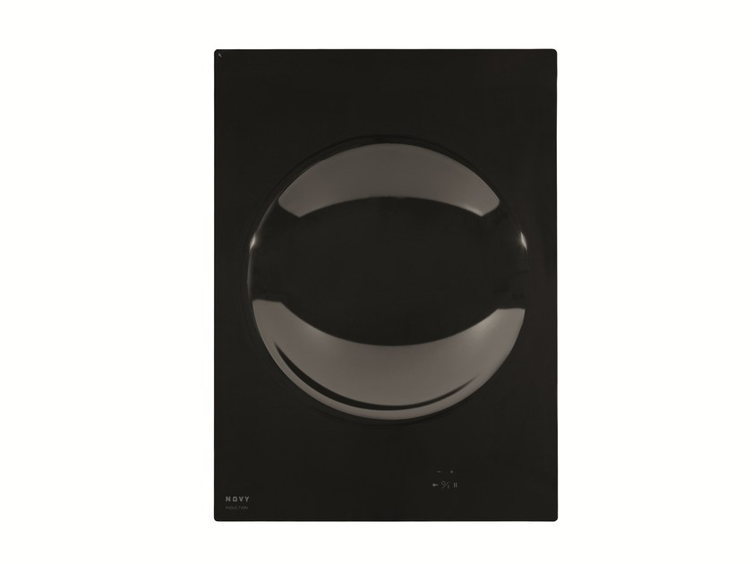 Induction countertop hob 3772 DOMINO by NOVY