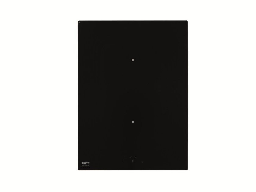Induction countertop hob 3780 DOMINO by NOVY