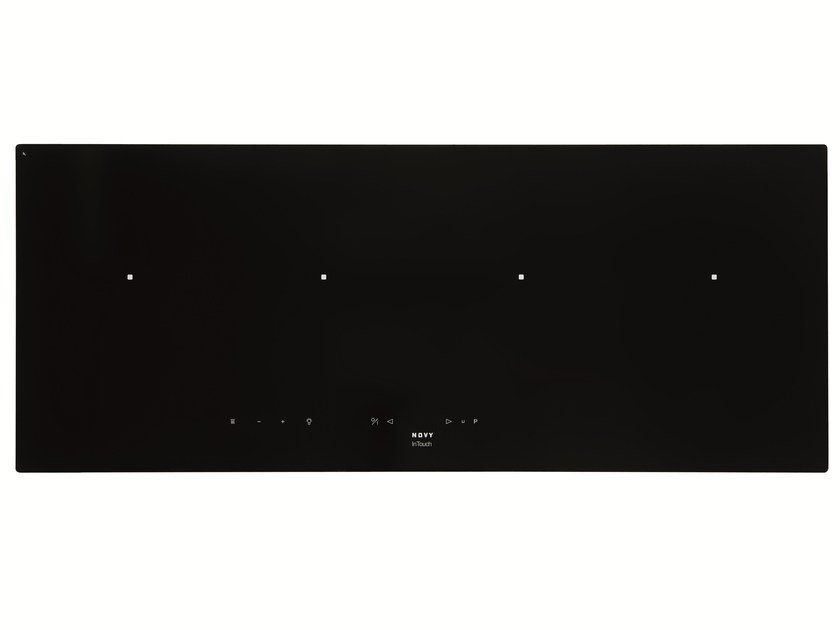 Induction hob 1767 INDUCTION POWER by NOVY