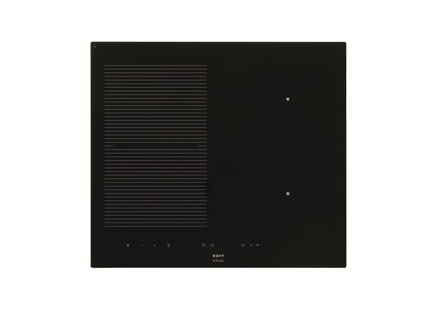 Induction hob 1763 INDUCTION POWER by NOVY