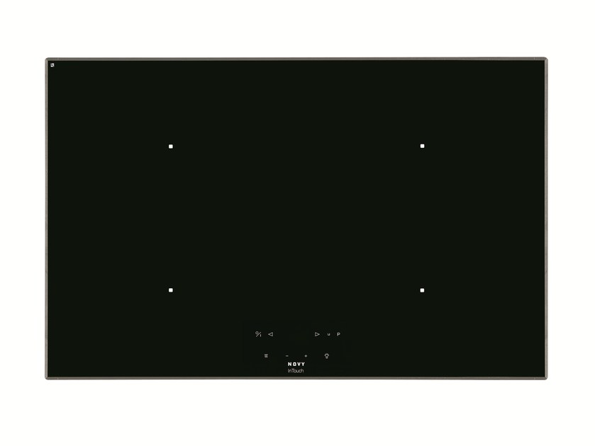 Induction countertop hob 1726 INDUCTION POWER by NOVY