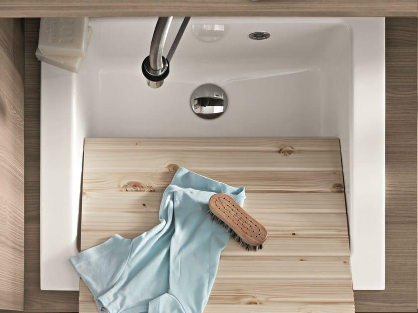 Utility sink IDROBOX   Utility sink by Birex