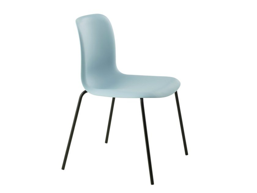 Chaise empilable SIXE | Chaise by Howe