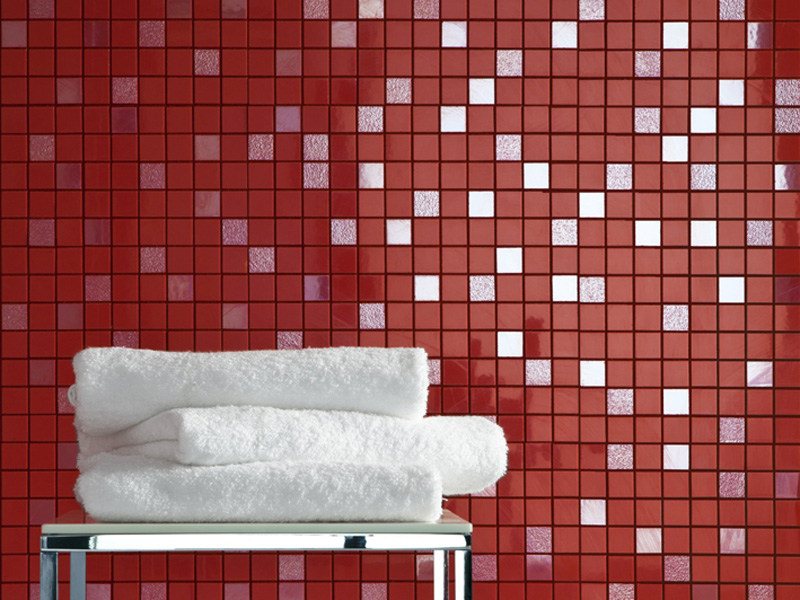 Porcelain stoneware Mosaic PLAY | Mosaic by CERAMICA SANT'AGOSTINO