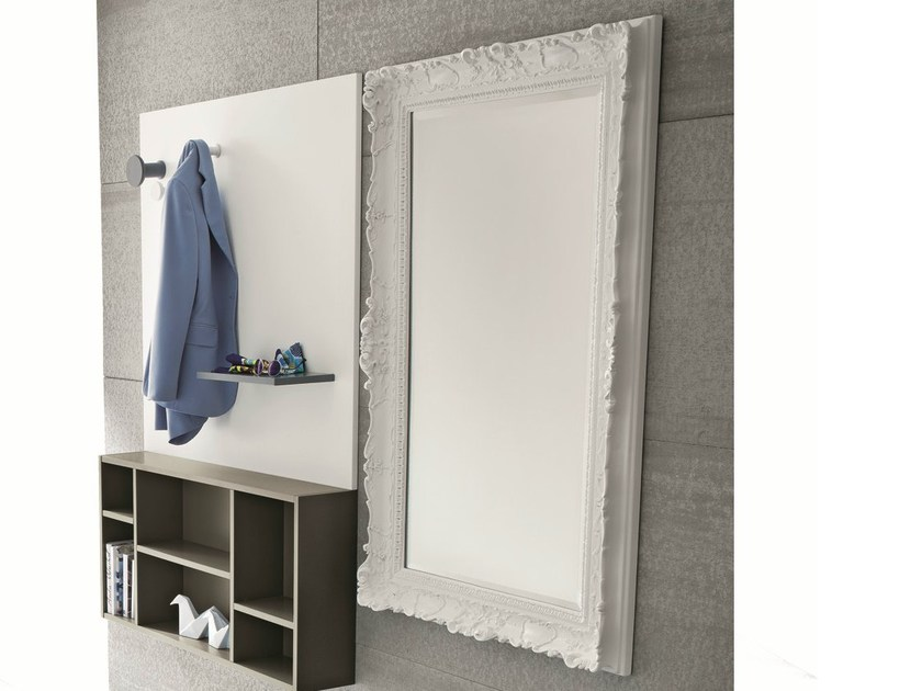 Baroque framed mirror Baroque mirror by Birex