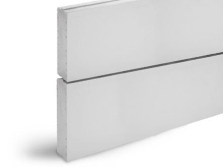 Precast reinforced concrete structural component Reinforced concrete structural component by Xella Italia - YTONG