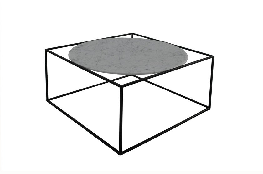 Coffee table G3 | Marble coffee table by ROCHE BOBOIS