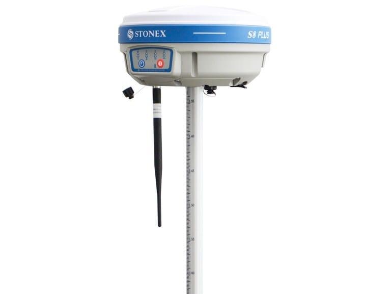 Instrumentation for satellite remote sensing S8 PLUS by Stonex
