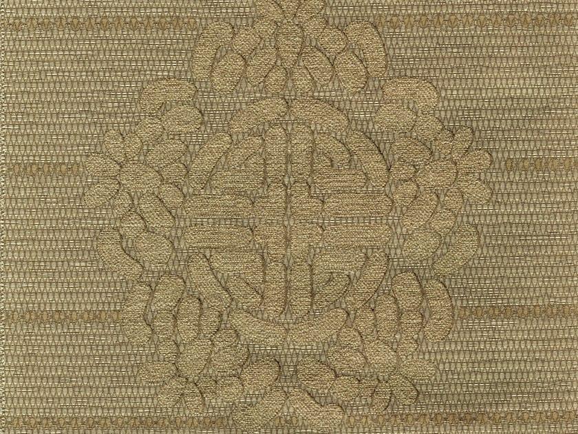 Damask cotton fabric DINASTY by KOHRO