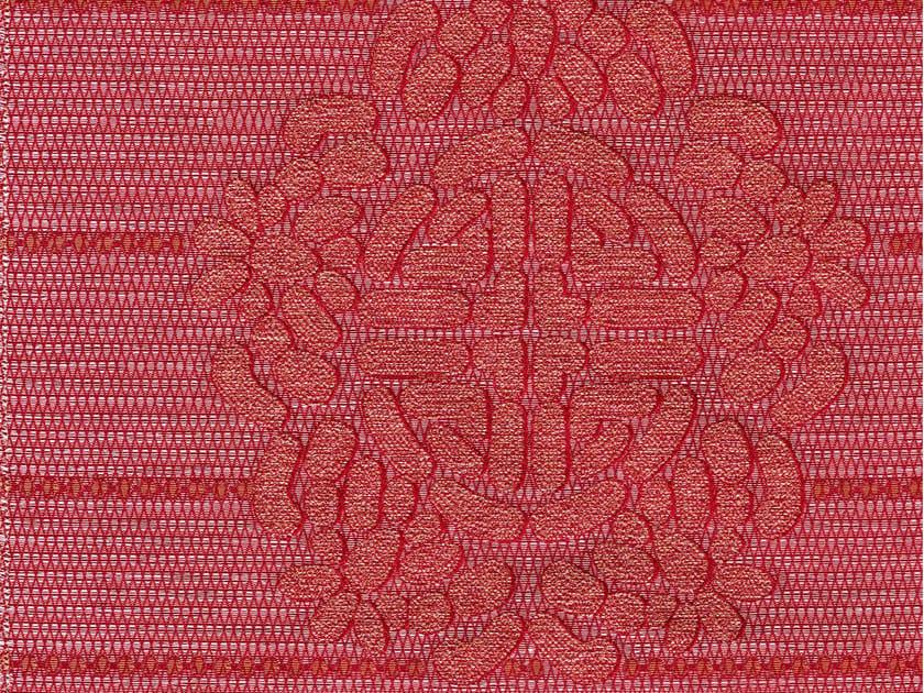 Damask cotton fabric KINGDOM by KOHRO
