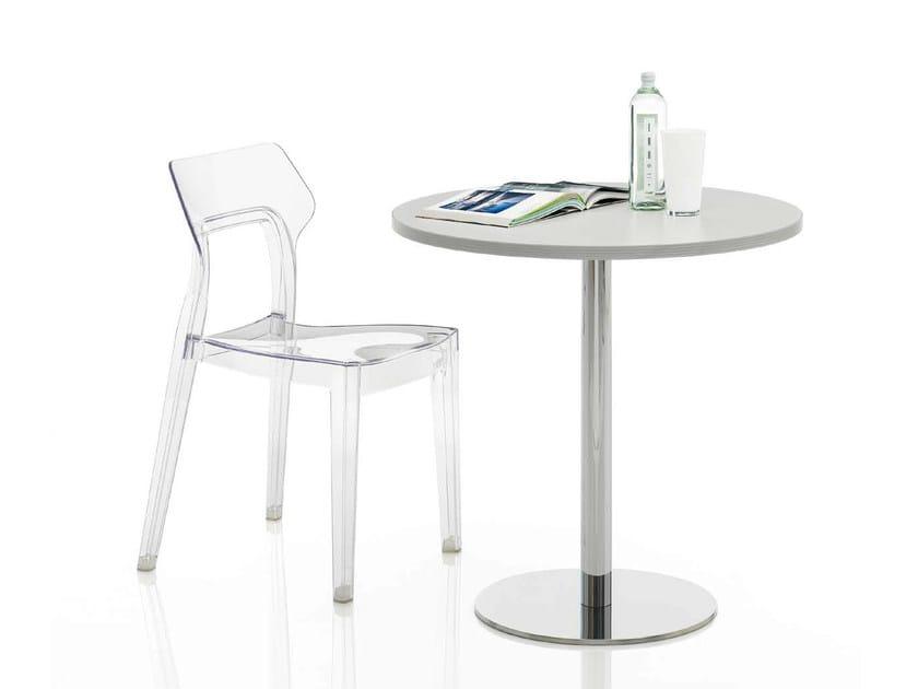 Round table RICO by Bontempi