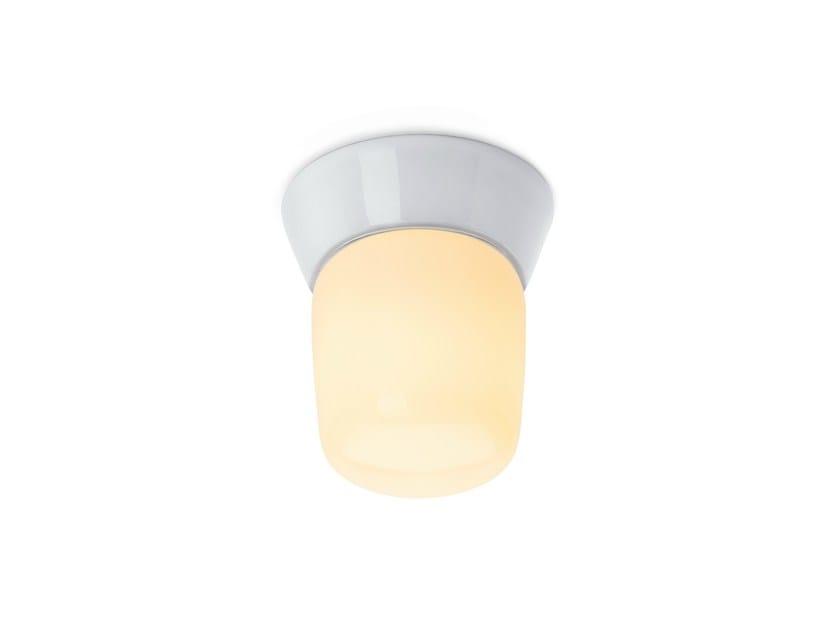Fluorescent mirror lamp ELDECO by THPG