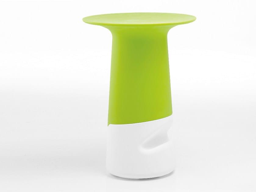 Polyethylene high table BRONCIO | Table by Infiniti