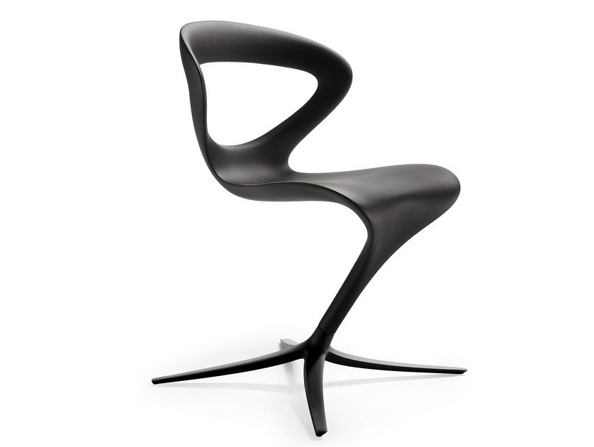Polyurethane chair CALLITA by Infiniti