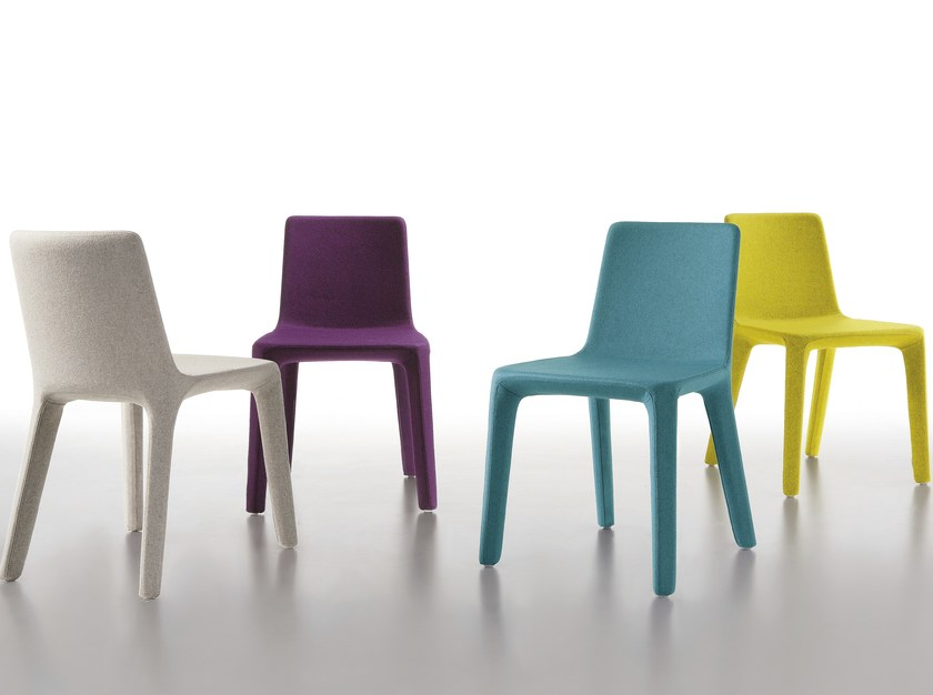 Upholstered chair GIULITTA by Infiniti