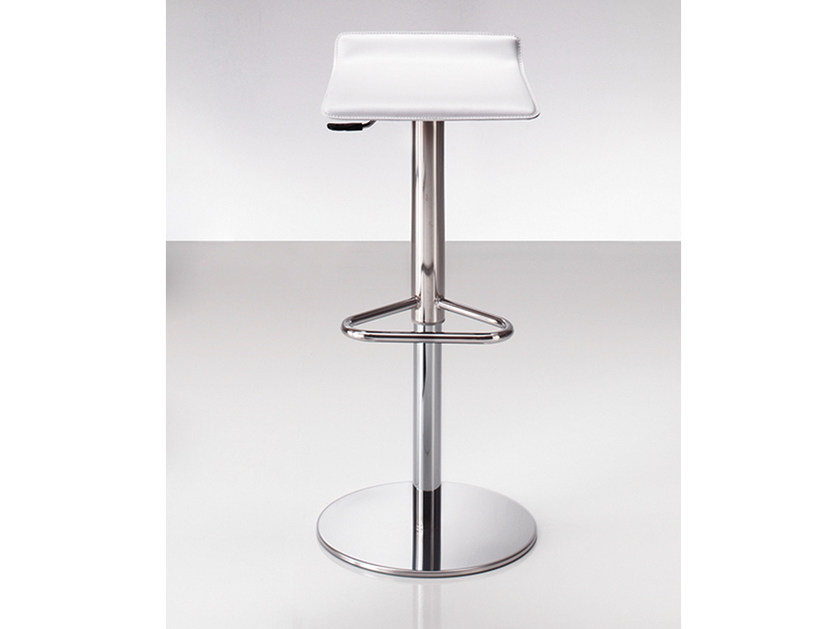 Swivel stool OG916068 | Stool by Officine Gullo
