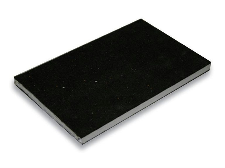 Mineral fibre Thermal insulation panel VAKUVIP GUM by NORDTEX