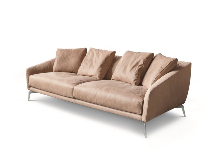 Leather Sofa Land By Alivar