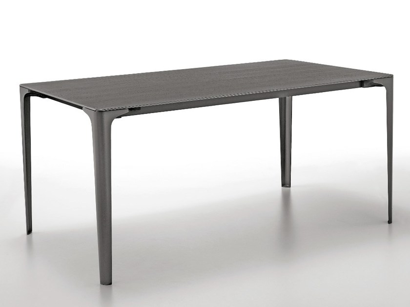 Extending ecomalta table MAT | Ecomalta table by Infiniti
