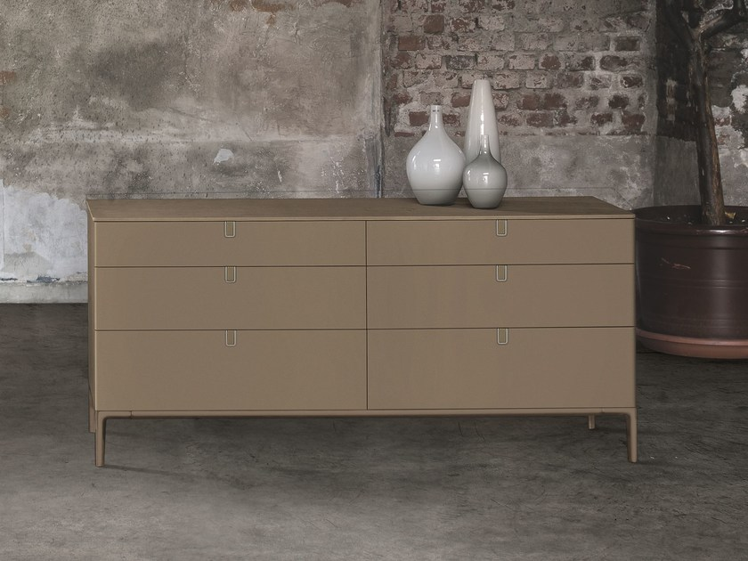 Chest of drawers INSIDE | Chest of drawers by ALIVAR