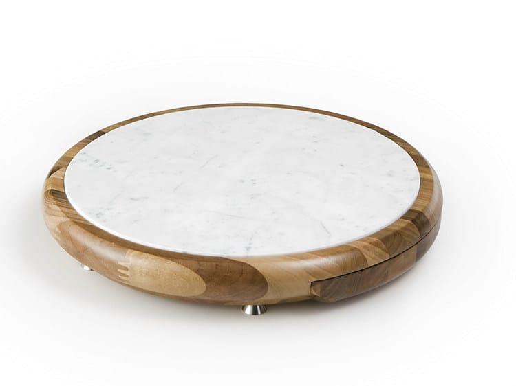 Wooden chopping board Chopping board by Officine Gullo