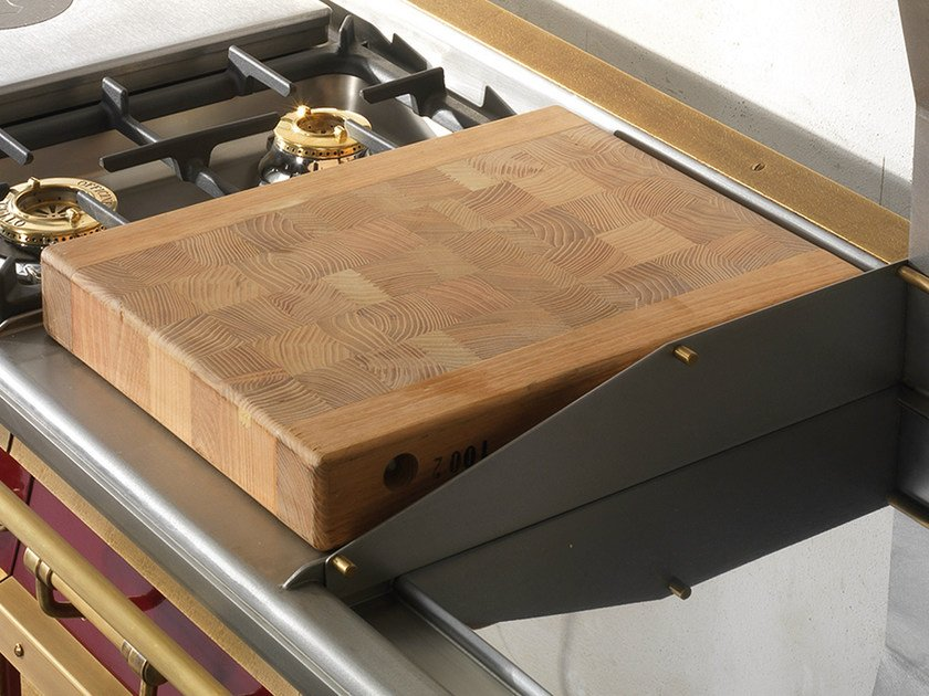 Wooden chopping board Chopping board by Officine Gullo