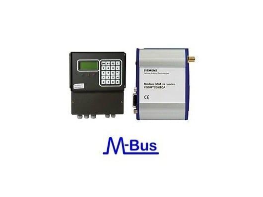 Energy meter GE552-4 by Giacomini