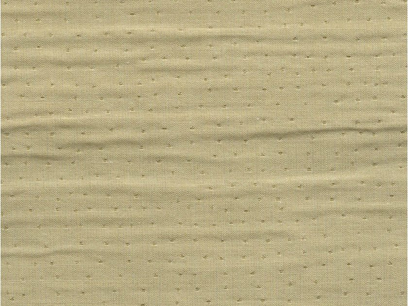Solid-color cotton fabric GANDALF 1 by KOHRO