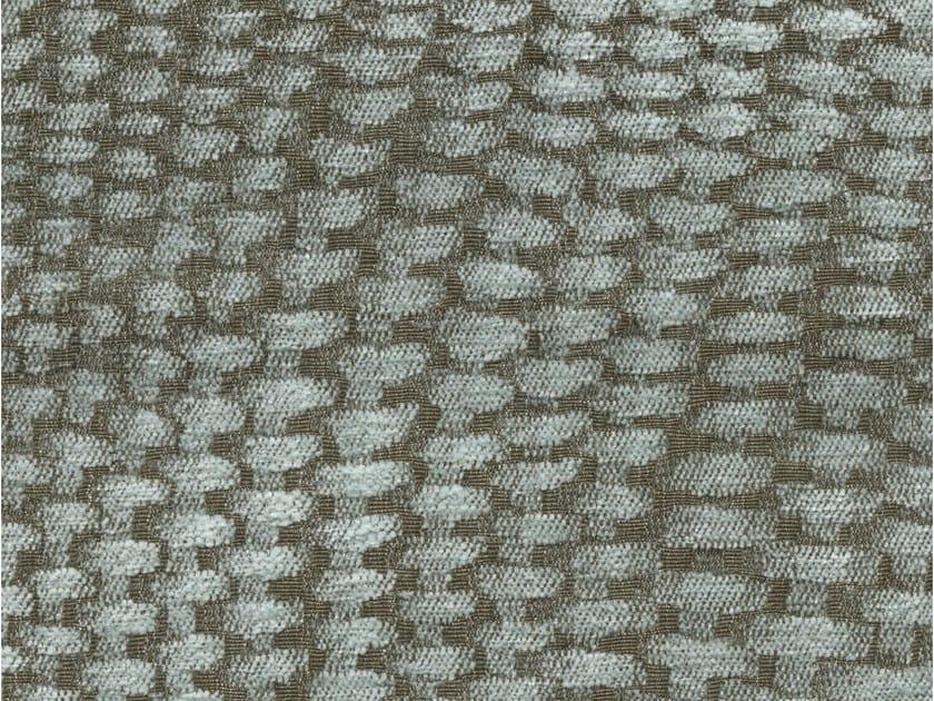 Viscose and cotton fabric NEST by KOHRO